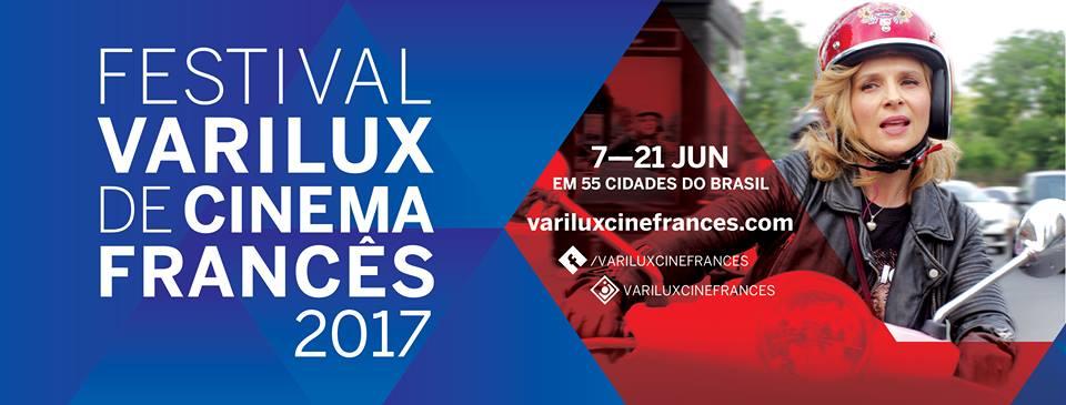 Festival Varilux de Cinema Francês, de 7 a 21 de Junho
