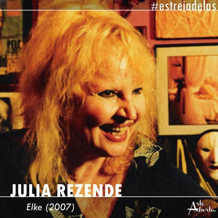 card julia