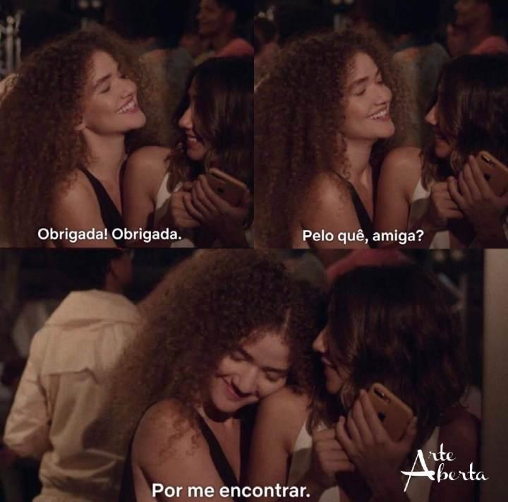 Filme Ana e Vitória